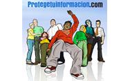 Programa protege tu información